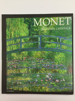 Monet Sketchbook-Red Barn Collections