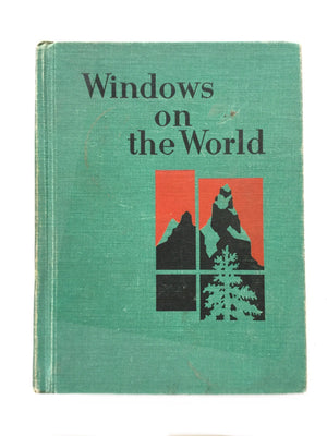 Windows on the World-Red Barn Collections