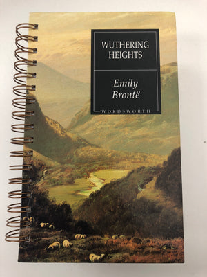 Wuthering Heights-Red Barn Collections