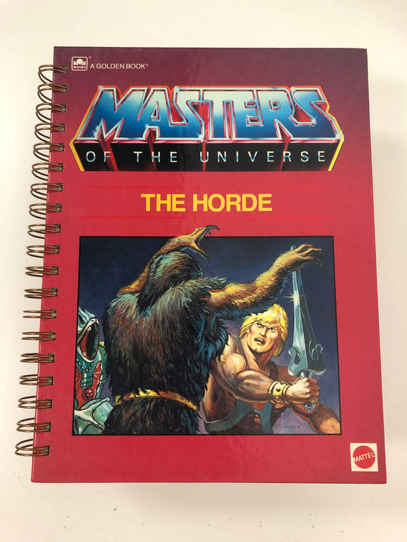 Masters of the Universe: The Horde-Red Barn Collections