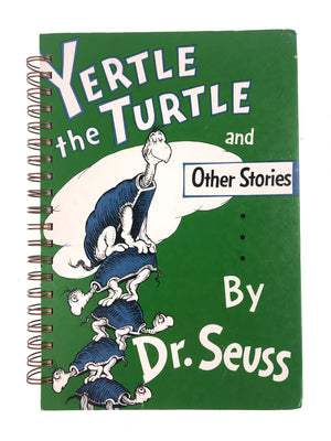 Yertle the Turtle and Other Stories-Red Barn Collections