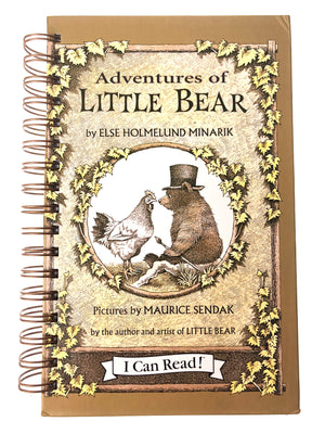 Adventures of Little Bear-Red Barn Collections