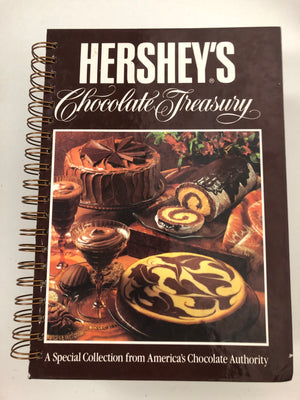 Hershey's Chocolate Treasury-Red Barn Collections