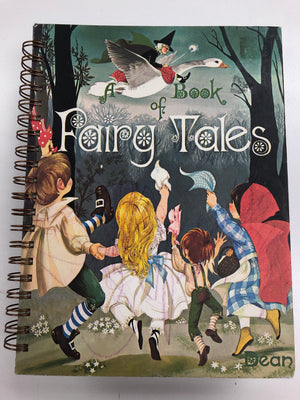 A Book of Fairy Tales-Red Barn Collections