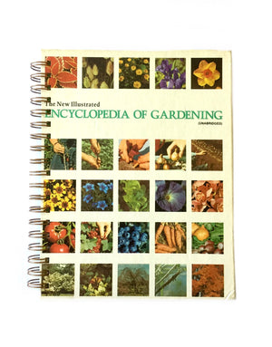 Encyclopedia of Gardening-Red Barn Collections