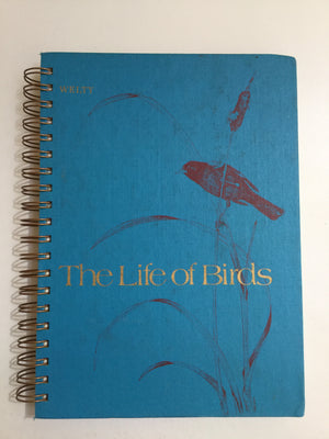 The Life of Birds-Red Barn Collections