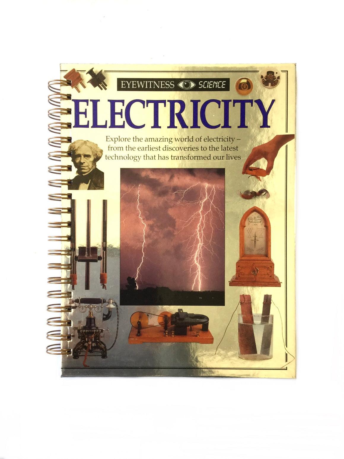 Electricity-Red Barn Collections
