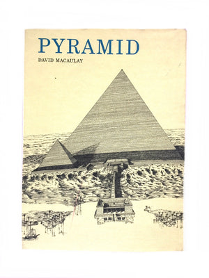 Pyramid-Red Barn Collections