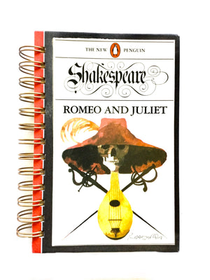 Shakespeare- Romeo And Juliet-Red Barn Collections