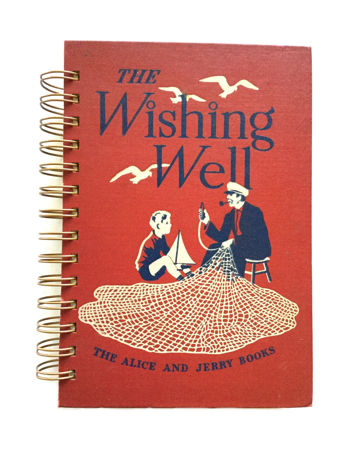 The Wishing Well-Red Barn Collections