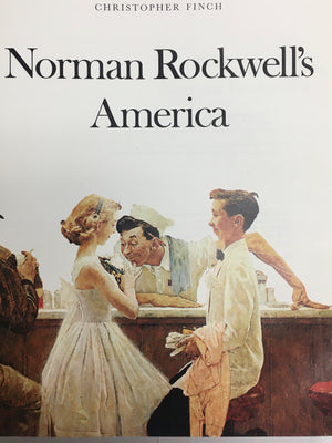 Norman Rockwell's America-Red Barn Collections