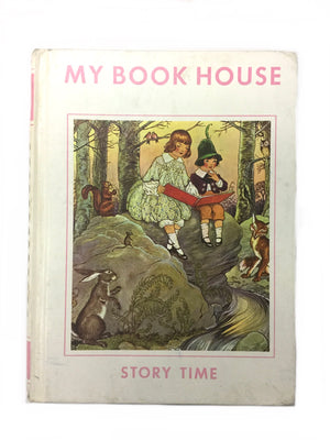 My Book House - Story time-Red Barn Collections