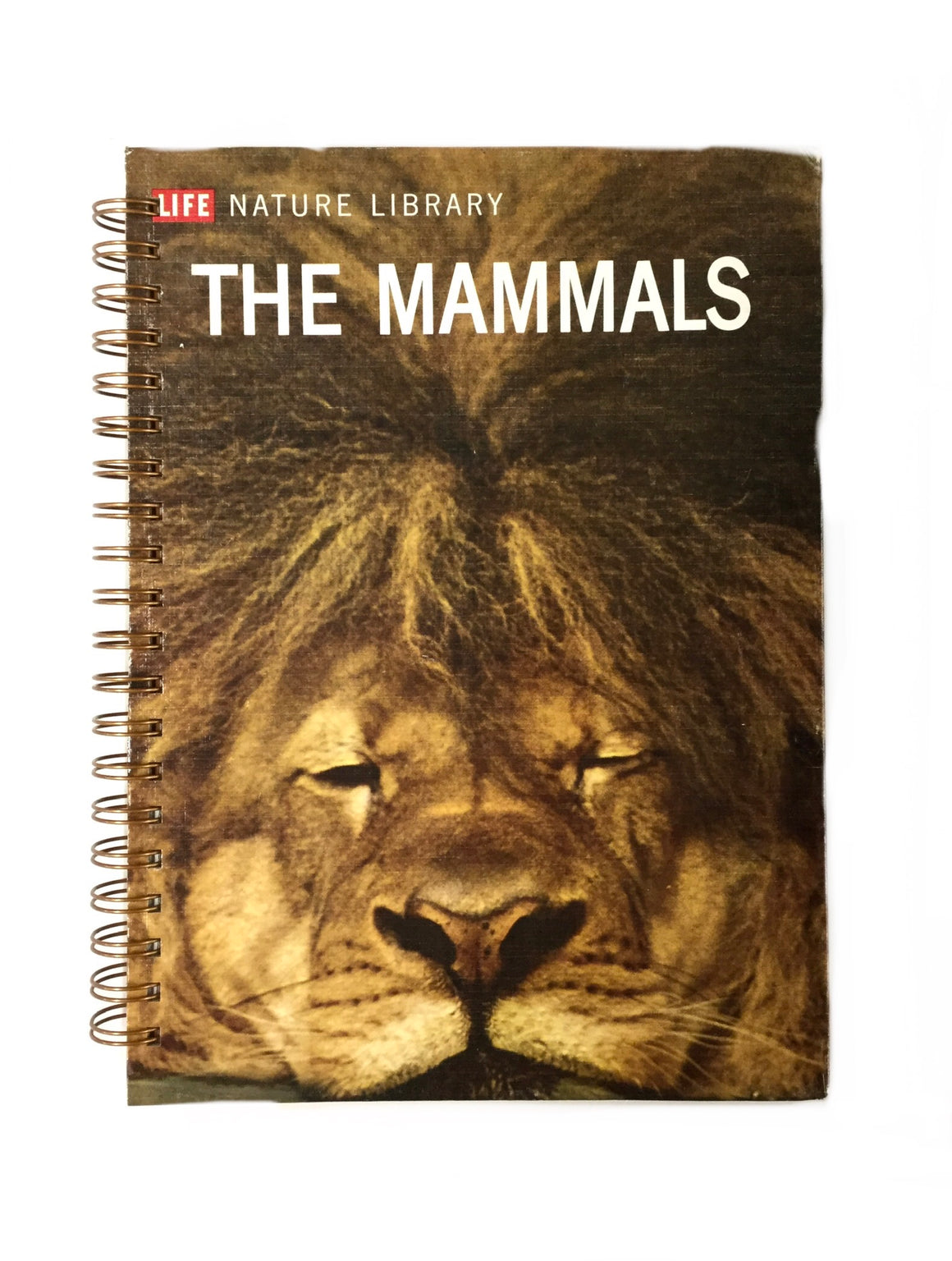 The Mammals Time Life-Red Barn Collections