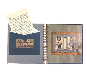 Griffin & Sabine: An Extraordinary Correspondence Journals-Red Barn Collections