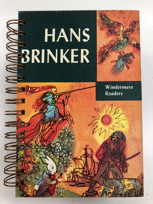 Hans Brinker-Red Barn Collections