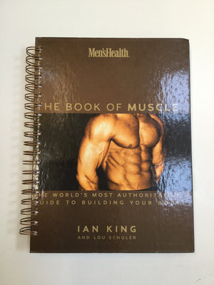 The Book of Muscle-Red Barn Collections