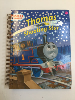 Thomas and the Shooting Star-Red Barn Collections
