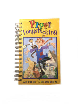 Pippi Longstocking-Red Barn Collections