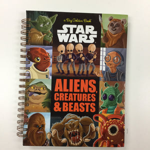 Star Wars: Aliens, Creatures & Beasts-Red Barn Collections