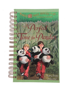 Magic Tree House #48: A Perfect Time for Pandas-Red Barn Collections