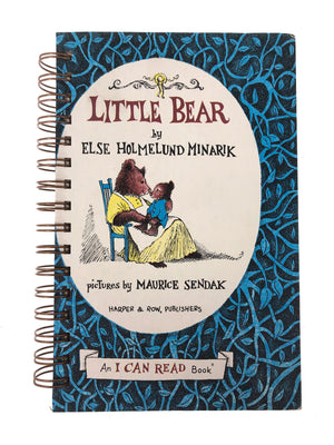 Little Bear-Red Barn Collections