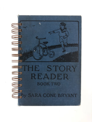 The Story Reader Book Two-Red Barn Collections