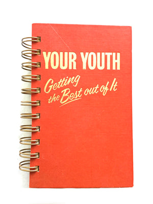 Your Youth Getting the Best out of it-Red Barn Collections
