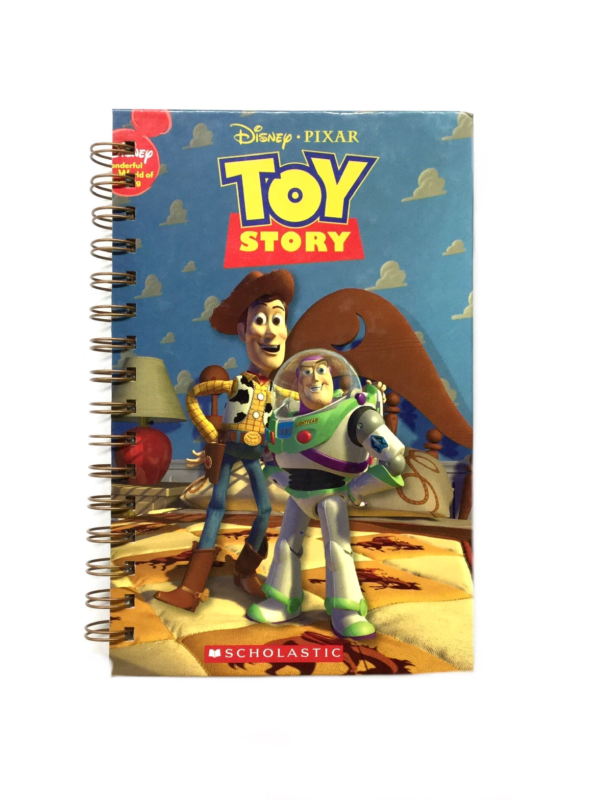 Toy Story-Red Barn Collections