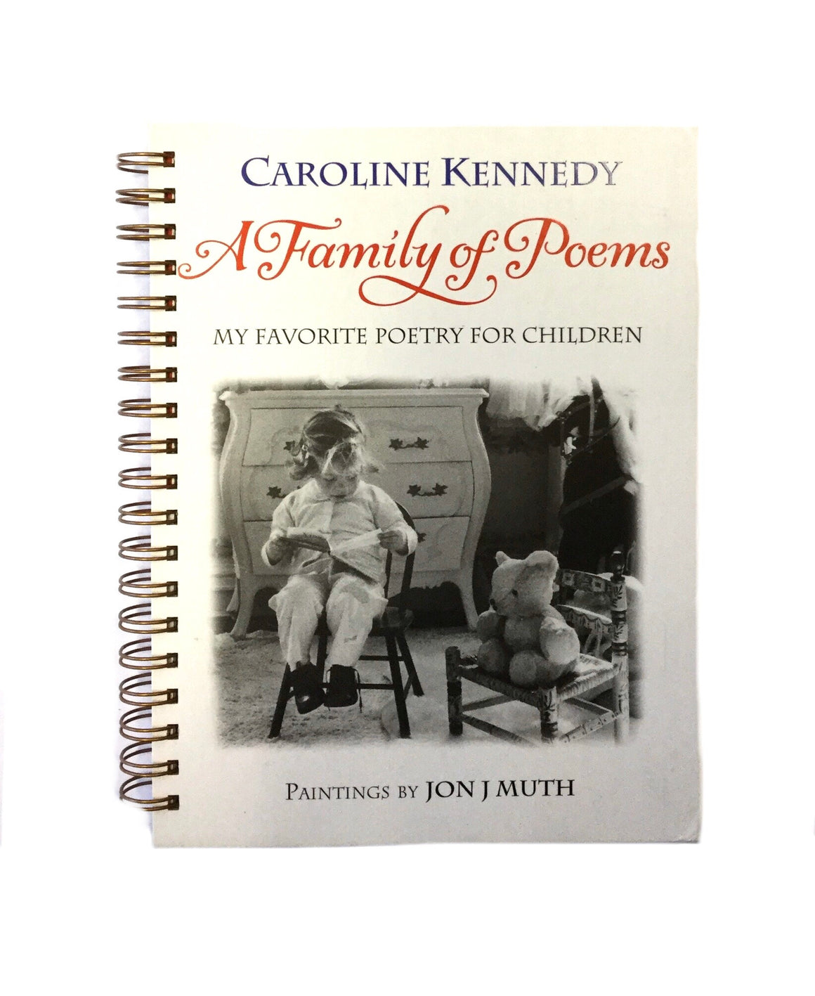 A Family of Poems-Red Barn Collections