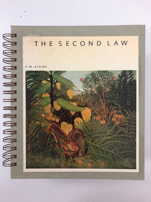 The Second Law-Red Barn Collections