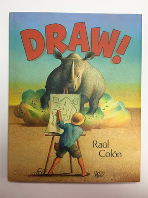 Draw-Red Barn Collections