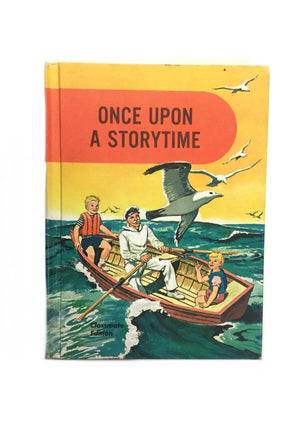 Once Upon a Storytime-Red Barn Collections