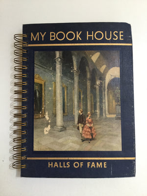 My Bookhouse Halls of Fame-Red Barn Collections