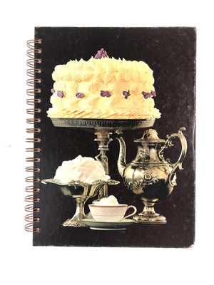 Cookbook Journal-Red Barn Collections