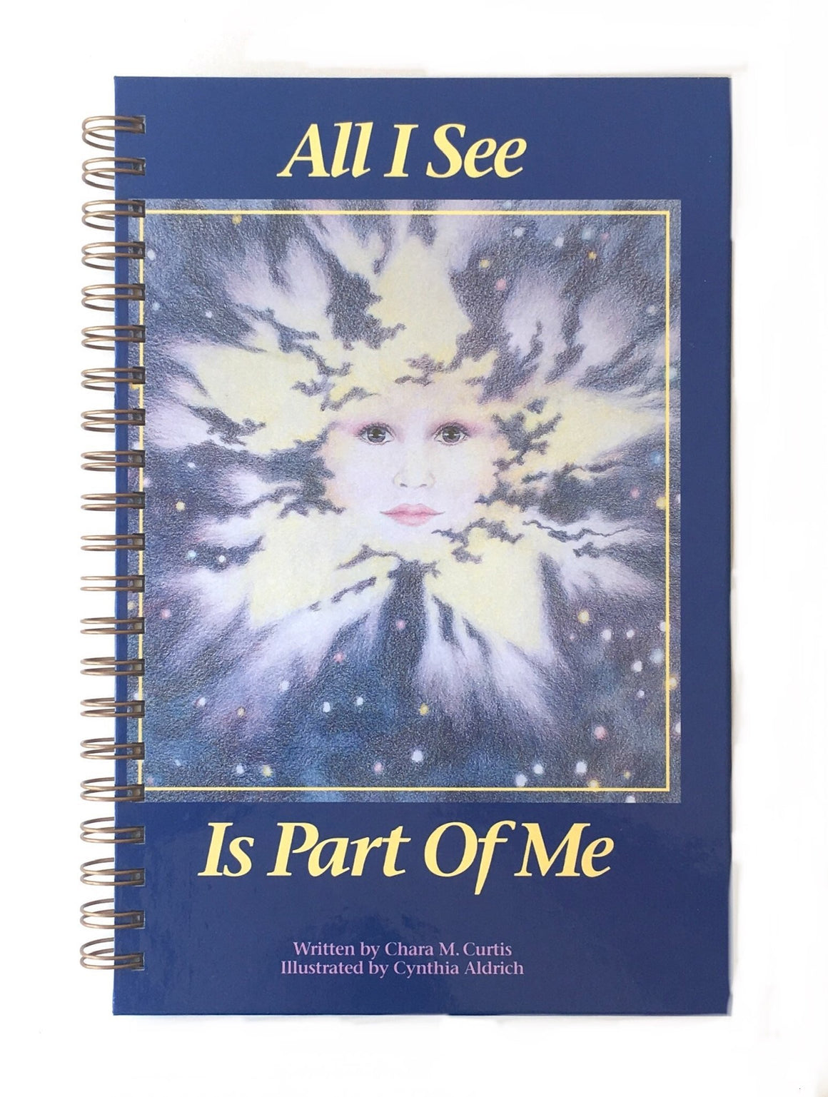 All I See is Part of Me-Red Barn Collections