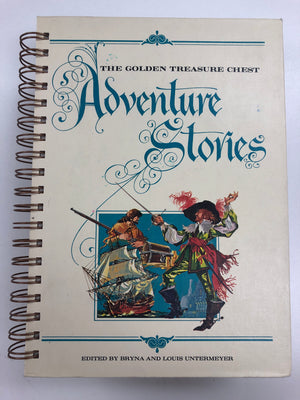 Adventure Stories-Red Barn Collections