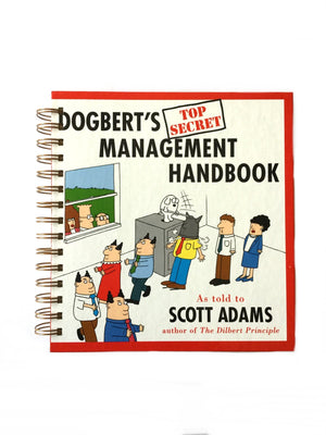 Dogberts Management Handbook-Red Barn Collections