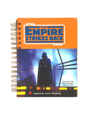 Star Wars: The Empire Strikes Back-Red Barn Collections