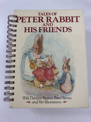 Tales of Peter Rabbit and His Friends-Red Barn Collections
