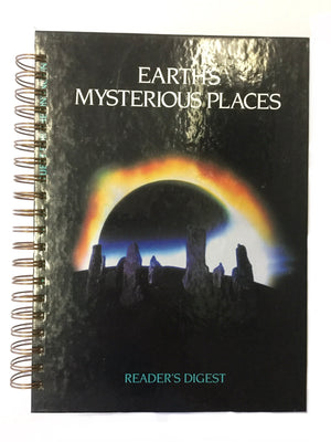 Earth's Mysterious Places-Red Barn Collections