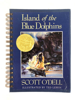 Island of the Blue Dolphins-Red Barn Collections