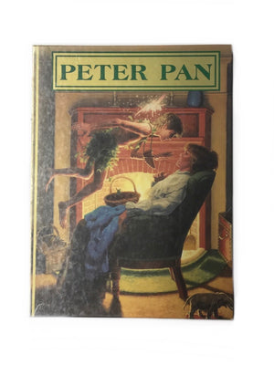 Peter Pan-Red Barn Collections