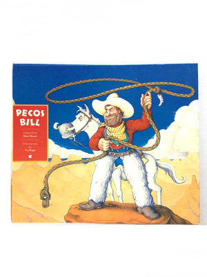 Pecos Bill-Red Barn Collections