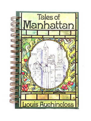 Tales Of Manhattan-Red Barn Collections