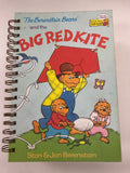Berenstain Bears: Big Red Kite-Red Barn Collections