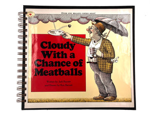 Cloudy with a Chance of Meatballs-Red Barn Collections