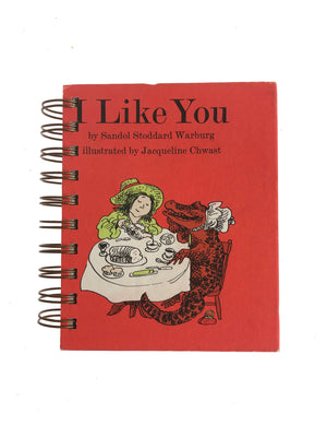 I Like You-Red Barn Collections