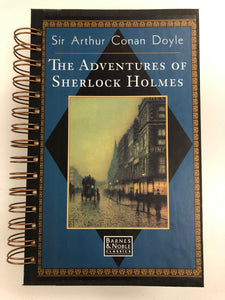 The Adventure's of Sherlock Holmes-Red Barn Collections