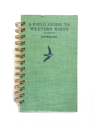 A Field Guide to Western Birds-Red Barn Collections
