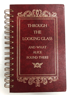 Through the Looking Glass-Red Barn Collections